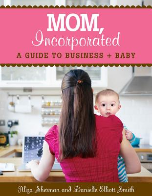 Mom, Incorporated Cover