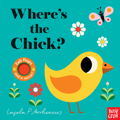 Where's the Chick? Cover Image