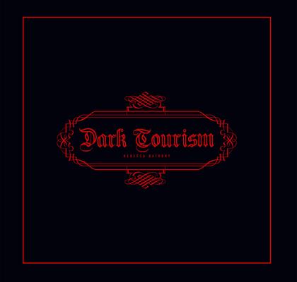 Dark Tourism Cover Image