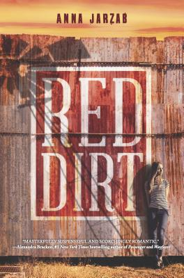 Red Dirt by Anna Jarzab
