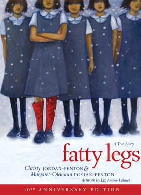 Fatty Legs (10th Anniversary Edition) Cover Image