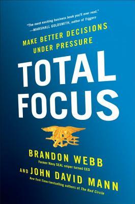 Total Focus Cover