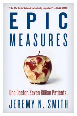 Epic Measures Cover