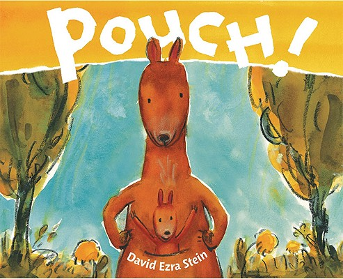 Pouch! Cover