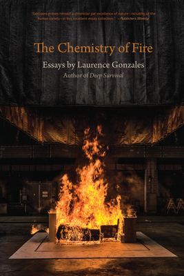 The Chemistry of Fire: Essays Cover Image