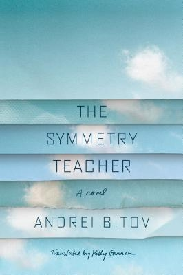 The Symmetry Teacher Cover