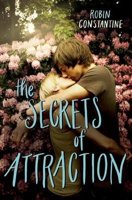 The Secrets of Attraction Cover