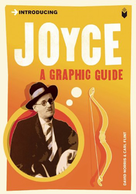 Cover for Introducing Joyce