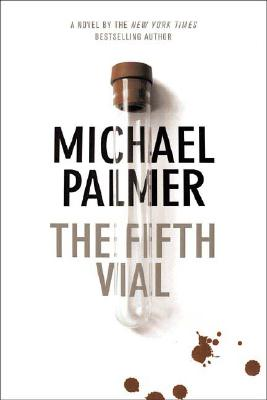 The Fifth Vial Cover