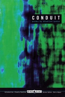 Conduit (Black Goat) Cover Image