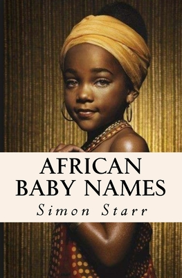 African Baby Names Cover Image
