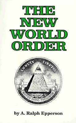 The New World Order Cover Image