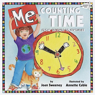 Me Counting Time Cover