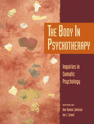 The Body in Psychotherapy Cover