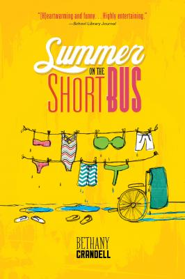 Summer on the Short Bus Cover