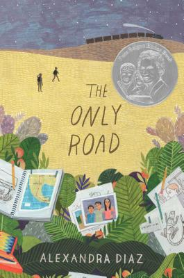 The Only Road Cover Image