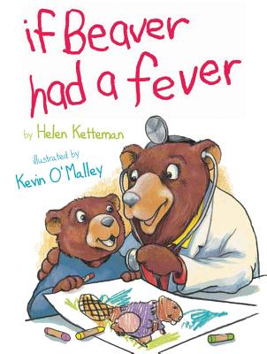 If Beaver Had a Fever Cover