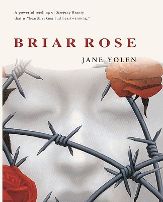 Briar Rose Cover Image