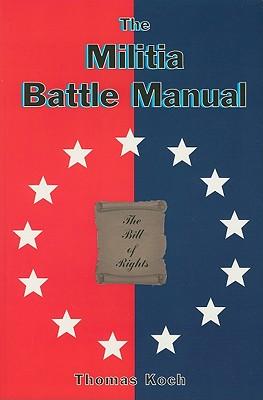The Militia Battle Manual Cover