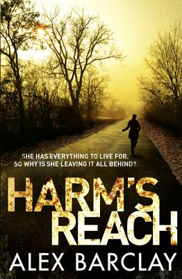 Harm's Reach Cover Image