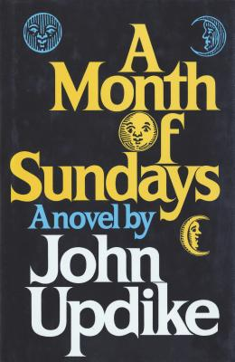 A Month of Sundays Cover Image
