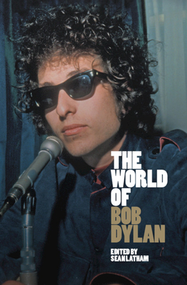 The World of Bob Dylan Cover Image