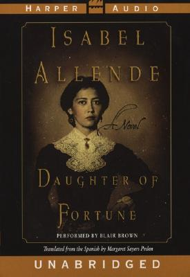 Cover for Daughter of Fortune