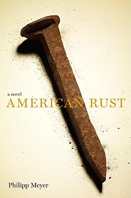 American Rust Cover