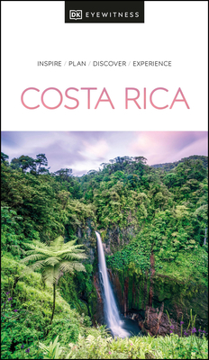 DK Eyewitness Costa Rica (Travel Guide) Cover Image