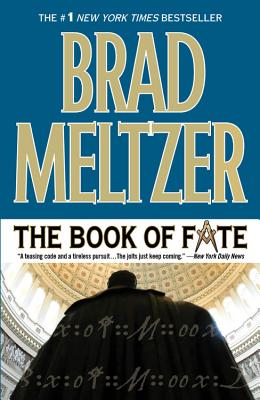 The Book of Fate Cover