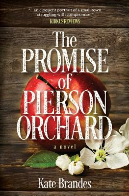 The Promise of Pierson Orchard Cover Image
