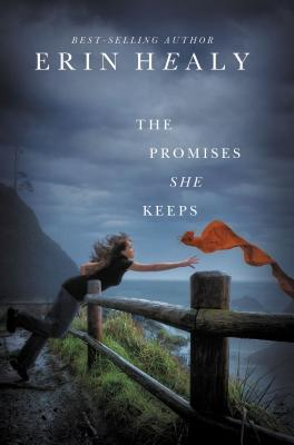 The Promises She Keeps Cover