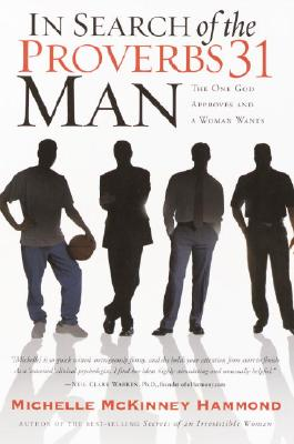 In Search of the Proverbs 31 Man Cover