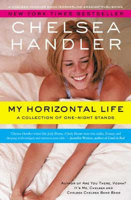 My Horizontal Life cover image