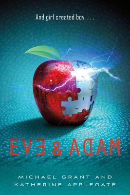Eve and Adam Cover Image