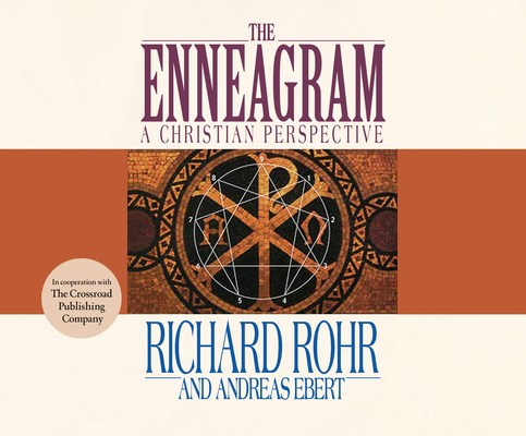 The Enneagram: A Christian Perspective Cover Image