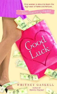 Good Luck Cover Image