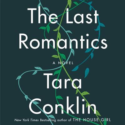 The Last Romantics Cover Image
