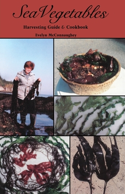 Sea Vegetables, Harvesting Guide Cover Image