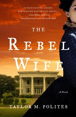 The Rebel Wife Cover