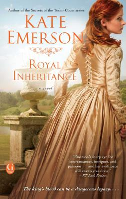 Royal Inheritance Cover