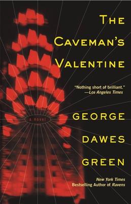 The Caveman's Valentine Cover
