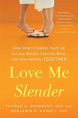 Love Me Slender Cover
