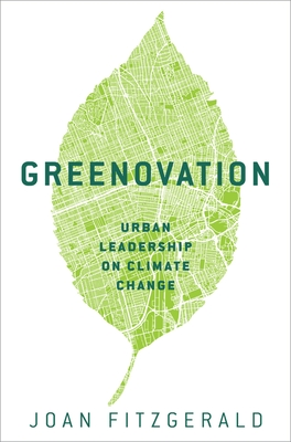 Greenovation: Urban Leadership on Climate Change Cover Image