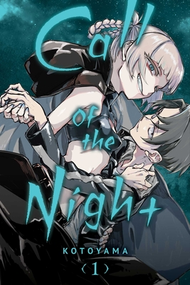 Call of the Night, Vol. 1 Cover Image
