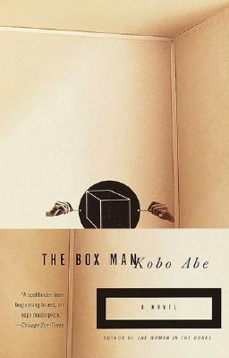 The Box Man Cover Image