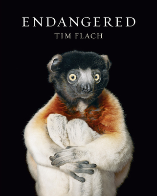 Endangered Cover Image