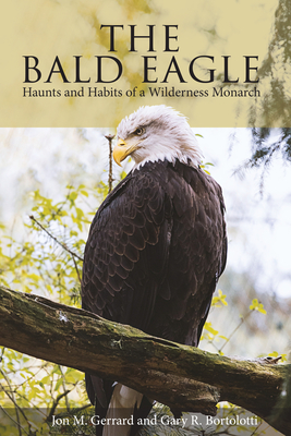 Cover for The Bald Eagle