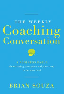 The Weekly Coaching Conversation Cover