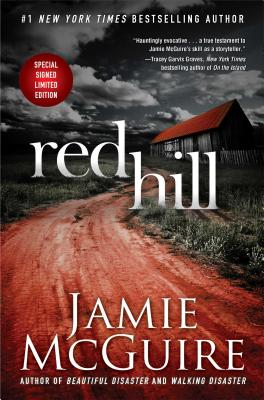 Red Hill Cover